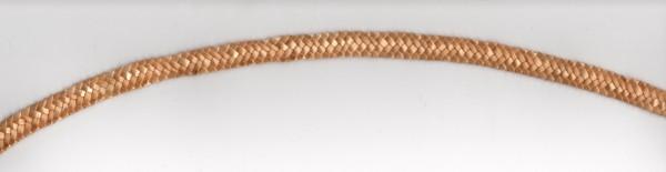 Strohband - naturfarbe, goldgelb bis hellbraun