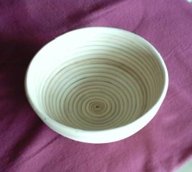 Profi-Brotbackform rund 22 cm